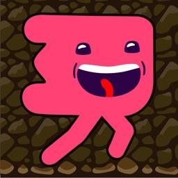 Jelly Amazing Race