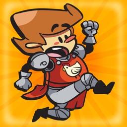 Dashing Knight