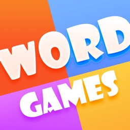 word games-guess words with friends