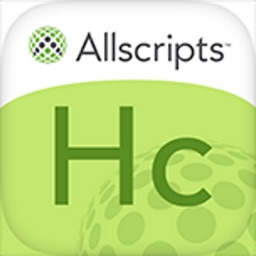 Allscripts Homecare Mobile 3.1