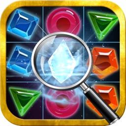 MYSTERY Treasure Hunter
