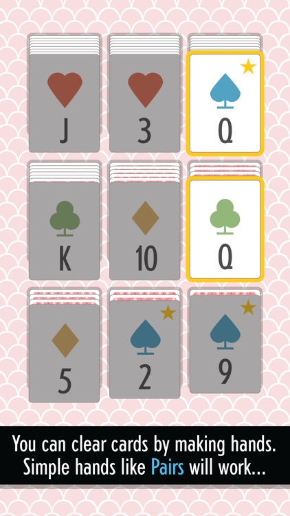 Sage Solitaire screenshot-1