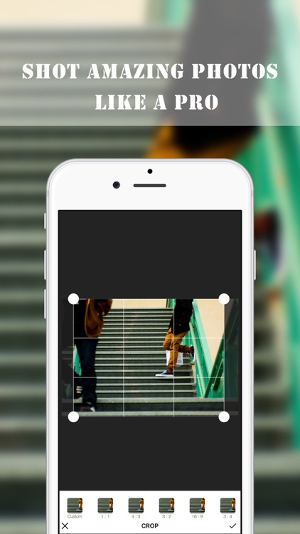 Photo Editor Effect Stickers by BeetleTrip Camera screenshot-4