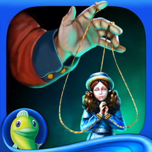 PuppetShow: Destiny Undone - A Hidden Object Game with Hidden Objects icon