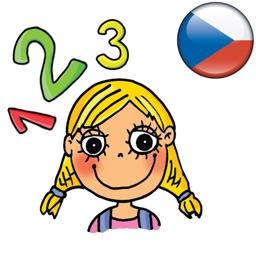 Čísla a matematika pro děti (počítání do 100)