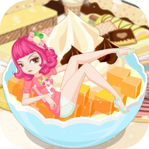 Ice Cream Lover 3 icon