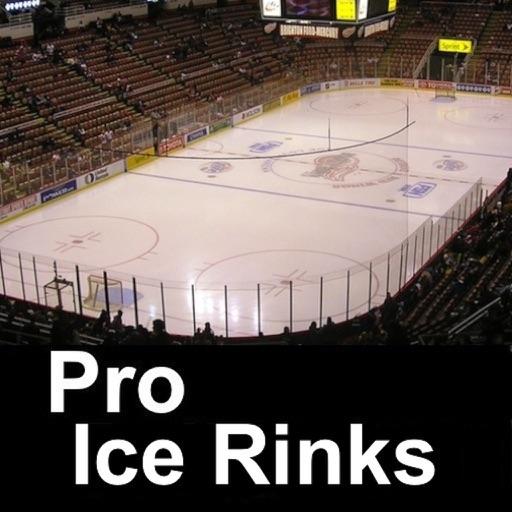 Pro Hockey Teams Arenas Ice Rinks