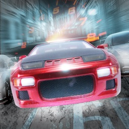 Car Pursuit - Elite Air Speed Race