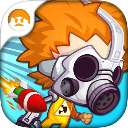 Super Battle Racers (Боевые супергонщики)