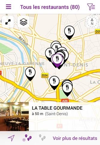 Plaine Commune Grand Paris Tour - náhled