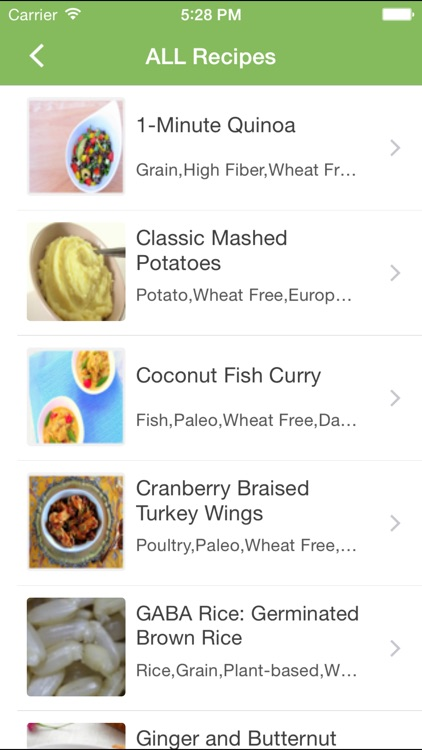 Instant Pot Smart Cooker & Recipes screenshot-3