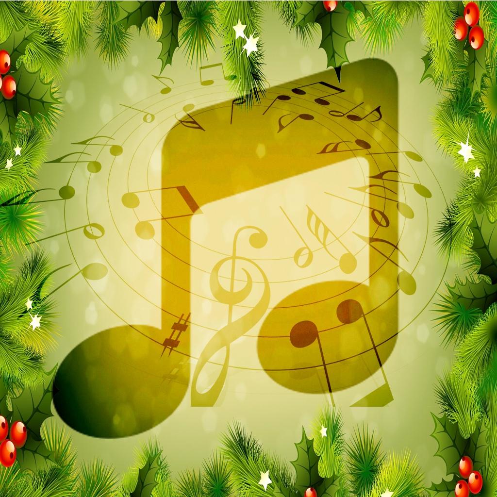 Christmas Eve Jingles - Free Interactive Sound Board