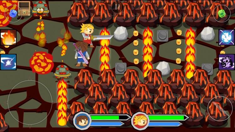 Twin Swords screenshot-4
