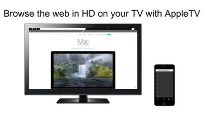 Foto do HD TV Browser