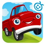 Crazy Trip - Create a Truck Driving Game - by A+ Kids Apps & Educational Games