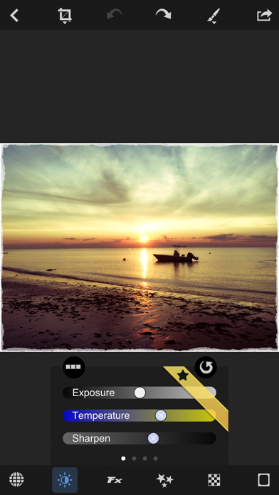 messages.download ECP Photo - Editor, Filters and Effects software