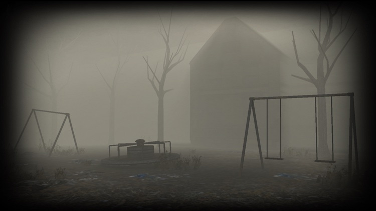 Slender Rising screenshot-3