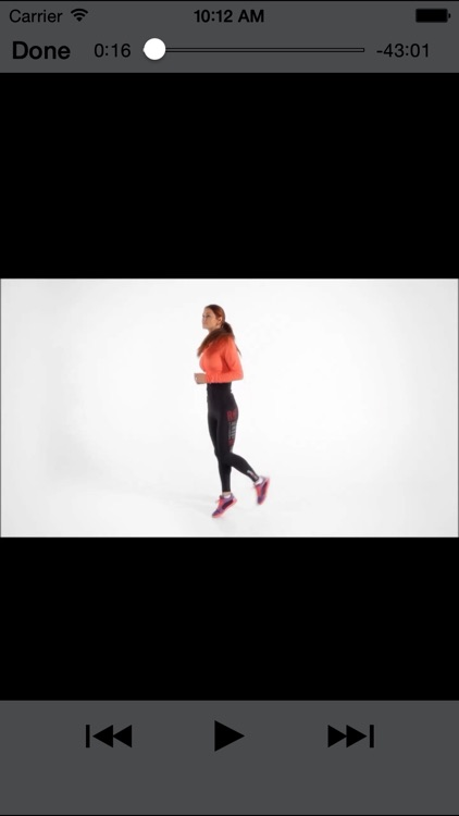 Post Pregnancy Exercises: Fitness Workout Program to Lose Weight After Pregnant Time screenshot-3