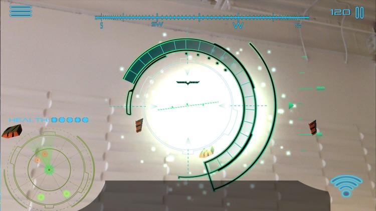 Tech Recon: Advanced Battle Systems screenshot-3