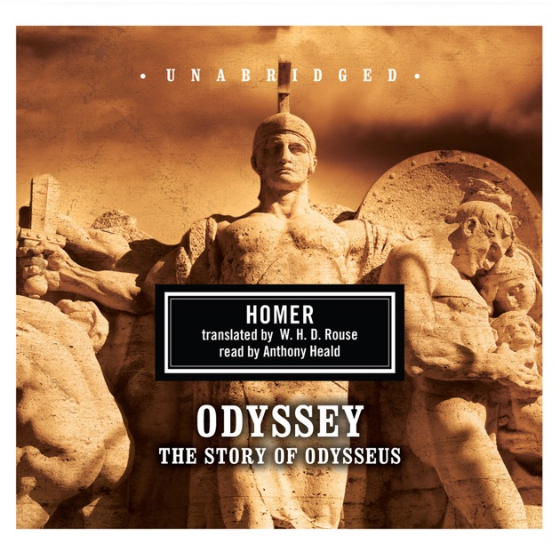 the story of odysseus in homers the odyssey Based on the odyssey, homer's epic from greek mythology  homer author of  the odyssey hospitality iliad iphitus iris irus ismarus ithaca laertes.