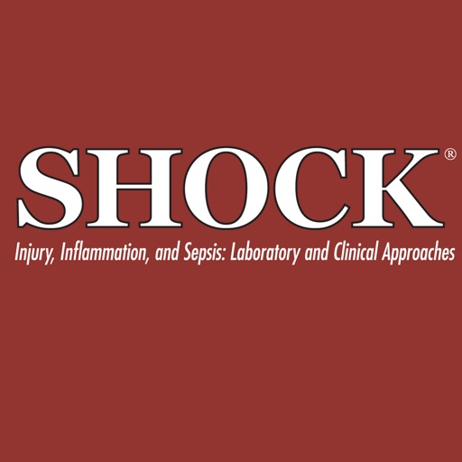 SHOCK® Injury, Inflammation, and Sepsis: Laboratory and Clinical Approaches