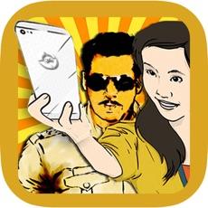 Activities of Bollywood Selfie