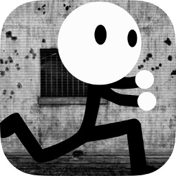 Stickman Prison Break Runner Escape