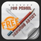 Pro Pencil Drawing Artist Free icon