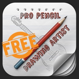 Pro Pencil Drawing Artist Free