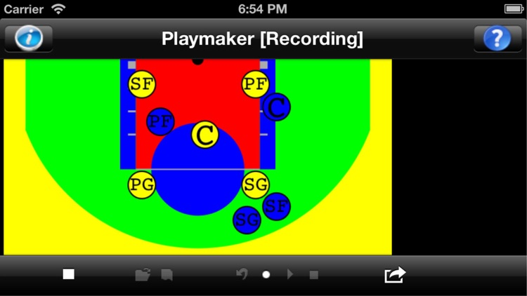 Basketball Playmaker screenshot-2