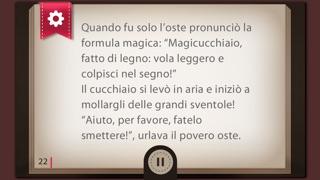 Fiabe italiane: Nino e i 3 doni magici