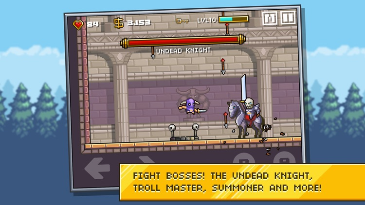 Devious Dungeon 2 screenshot-3