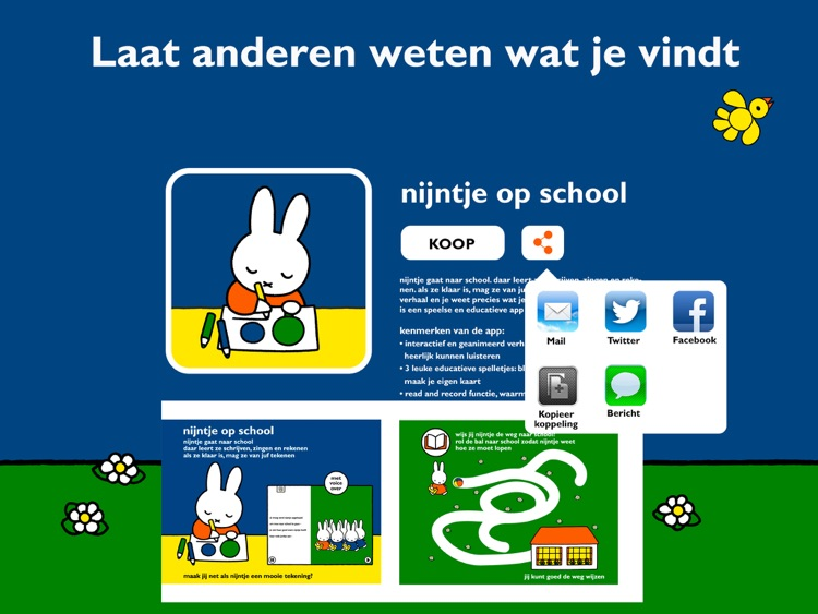nijntje apps screenshot-4