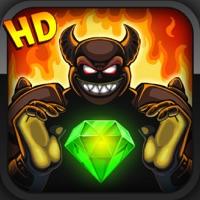 Cursed Treasure HD