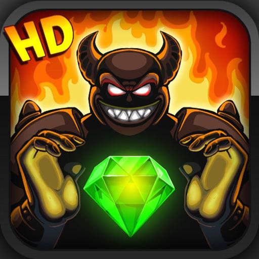 Cursed Treasure HD icon
