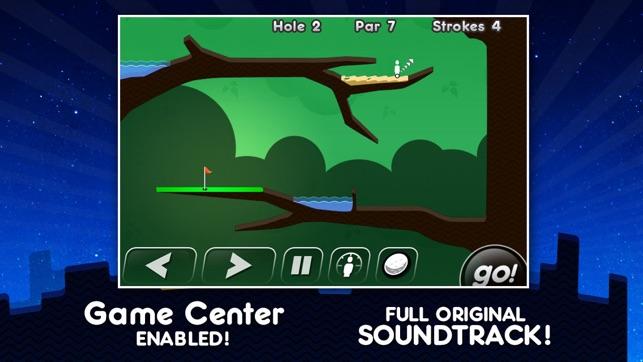 Super Stickman Golf On The App Store