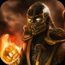 Mortal Warrior Fatality Battle Match: Kombat Strike 3 Saga