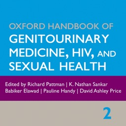 Oxford Handbook of Genitourinary Medicine, HIV, and Sexual Health, Second Edition