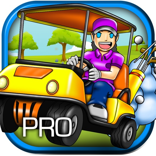 3D Golf Cart Racing and Driving Game in Golfing Race Driver Games with Boys PRO