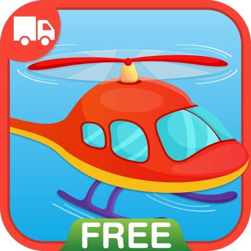 Design a Scene: Vehicles Free - Trucks and Things That Go Sticker Pad for Kids