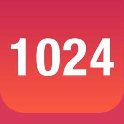 1024 - Puzzle