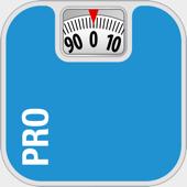 Weight Tracker Pro -¡Controle su peso e IMC!