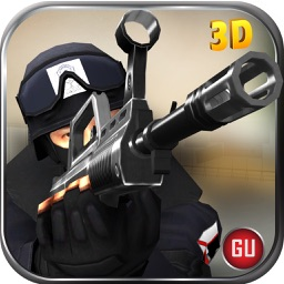 Brother Terrorist Sniper - First Person Sniper Shooting Game