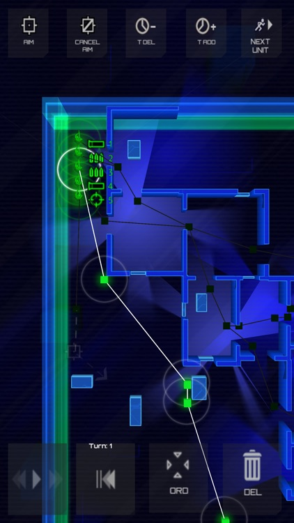 Frozen Synapse screenshot-2