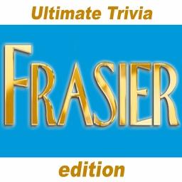 Ultimate Trivia - Frasier edition