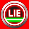 Lie Detector Fingerprint Truth or Lying Touch Test Scanner + HD iphone and android app