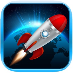 Galaxy Rush - Spaceship, Rocket and Jet Traffic Controller