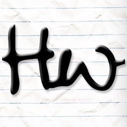 Handwriter