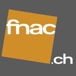 Ticket by fnac.ch