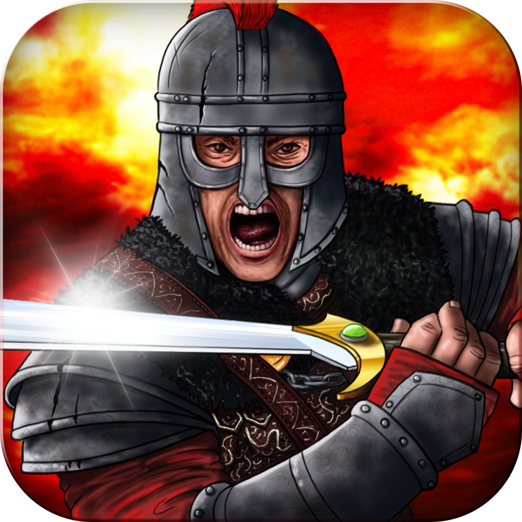 Age of Glory: Dark Ages Blood Legion Empire (Top Cool Game for Boys, Girls, Kids & Adults) hack